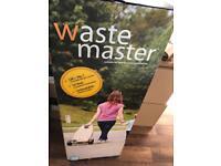 Wastemaster - Brand New Boxed - Caravan Waste