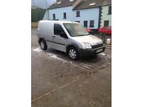 2006 ford transit connect southern reg