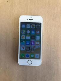 iPhone 5S - UNLOCKED - 64GB