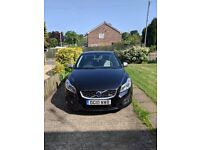 Very reliable Volvo c30. 88200 miles, fully serviced, MOT and new tyres.