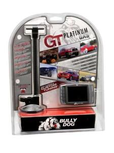 BullyDog GT Platinum Gas Tuner | Part# 40417 | Free Shipping | Shop & Order Online at www.motorwise.ca