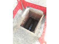 Local plumber local handyman Local drain unblocking