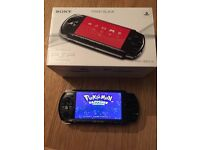 Psp 3003 64gb 10000+ games excellent condition!!