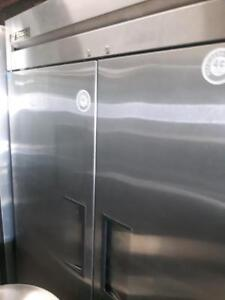 TRUE FRIDGES AND FREEZERS *ONLY **$1595**