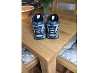 Mens walking boots Merrell