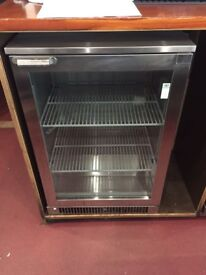 Weald Bar Chiller / Bottle Fridge (left opening) - Ref 4984