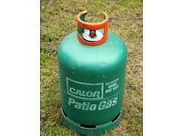 Calor 13kg BBQ BBQ GAS Gas Patio Gas Propane Gas Bottle M3 J4