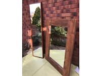 Two mirrors (price lowered)