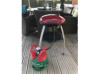 Outback portable bbq