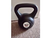 24kg kettlebell - mint condition