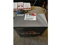 Ryzen 3 3100 AM4 CPU