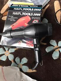 Parlux hair tools 2000