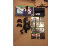 XBOX ONE FOR SALE very good condition