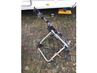 4x4 3 bike rack