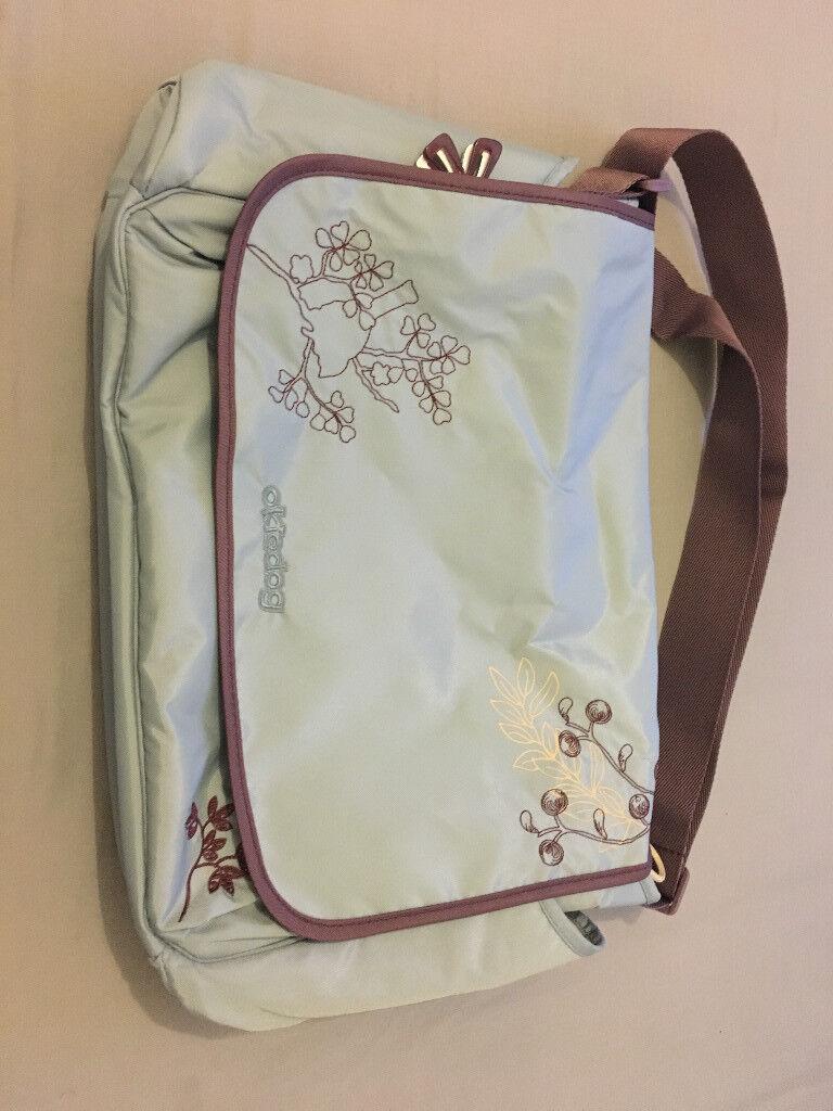 Okiedog Clipix New Hooks Daftar Harga Terkini Termurah Dan Flower Power Cupid Sidamo Messenger Changing Bag Ashley Blue