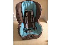 Safe Romer Duo child car seat