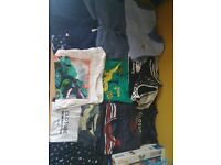 Boys clothes 10-11 years