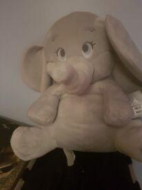 New large dumbo teddy