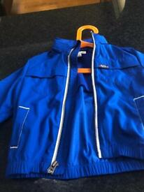 Ralph Lauren rain coat