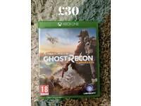 Ghost Recon - Wildlands Xbox One