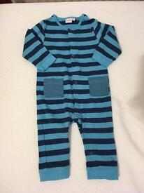 Babies All-In-One Outfit.