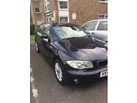 BMW 1 Series Quick Sale £3000
