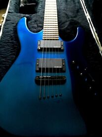Jackson DKMGT Dinky Electric Guitar not Fender, Gibson Ibanez