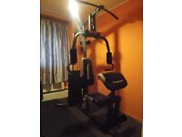 MULTIGYM MAXIMUSCLE HOME GYM 335-9181D