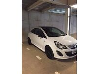 Vauxhall Corsa Limited Edition 1.2 for sale