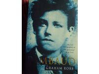 Rimbaud: Graham Robb: Picador