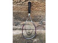 Head Carbon Technology Tennis Racquet