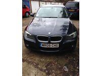 BMW 320d 3699