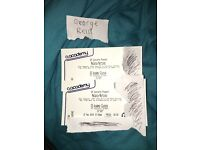 2 Melanie Martinez Glasgow Tickets