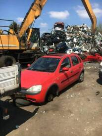 scrap cars vans 4x4 mot failures non runners wanted cash paid