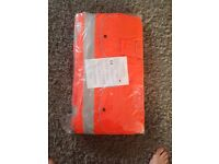 brand new with tags workwear padded winter jacket