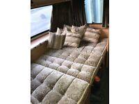 FOR SALE ** 4 Berth Single Axle Touring Caravan **
