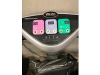 Vibratec Vibrating Toner Plate