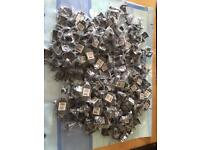 Fence clips £8 for all