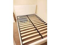 Double Bed with Memory Foam Mattress - Liskeard