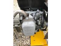 Briggs and Stratton 2.2 kw petrol generator