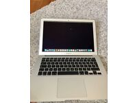 Apple MacBook Air 13 inch - cheapest on Gumtree