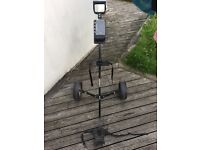 2x Golf Trolleys (Can be sold separate, £20)