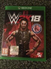 Xbox1 game