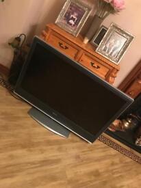 Sony HD TV