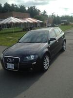 Audi A3 Sports Package Quick Sale