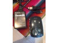 Sony Walkman NW-A1000 Turquoise / Blue (6GB) Digital Media Player
