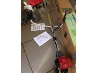 Brand new in box, Honda petrol 4 stroke strimmer/brush cutter.