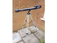 Skywatcher telescope sk607az2