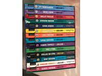 14 Classic Mystery books for kids by Enid Blyton