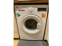 Washing Mashine Bush - 8 months used - 7 KG